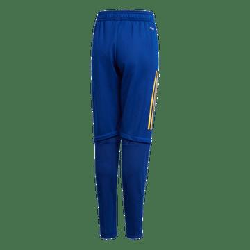 Pantalon-Adidas-Infantil-de-Entrenamiento-Boca-Jrs