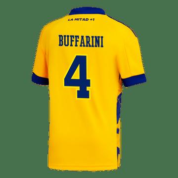 Camiseta-Infantil-3°-Equipacion-de-Juego-Boca-Jrs-20-21-Personalizado---4-BUFFARINI