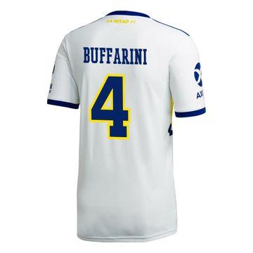 Camiseta-Infantil-Alternativa-de-Juego-Boca-Jrs-20-21-Personalizado---4-BUFFARINI