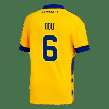 Camiseta-Adidas-3°-Equipacion-de-Juego-Boca-Jrs-20-21-Personalizado---6-BOU