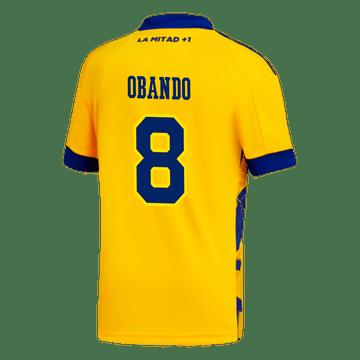 Camiseta-Adidas-3°-Equipacion-de-Juego-Boca-Jrs-20-21-Personalizado---8-OBANDO