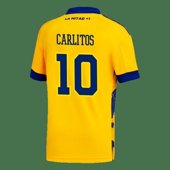 Camiseta-Adidas-3°-Equipacion-de-Juego-Boca-Jrs-20-21-Personalizado---10-CARLITOS