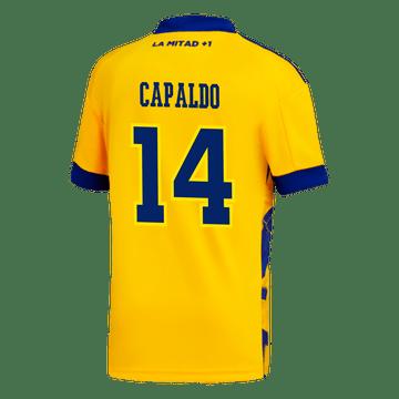 Camiseta-Adidas-3°-Equipacion-de-Juego-Boca-Jrs-20-21-Personalizado---14-CAPALDO