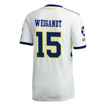 Camiseta-Alternativa-de-Juego-Boca-Jrs-20-21-Personalizado---15-WEIGANDT