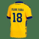 Camiseta-Adidas-3°-Equipacion-de-Juego-Boca-Jrs-20-21-Personalizado---18-FRANK-FABRA