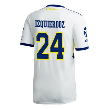 Camiseta-Alternativa-de-Juego-Boca-Jrs-20-21-Personalizado---24-IZQUIERDOZ