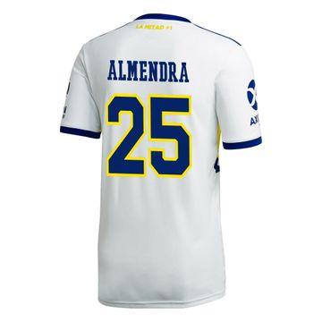 Camiseta-Alternativa-de-Juego-Boca-Jrs-20-21-Personalizado---25-ALMENDRA