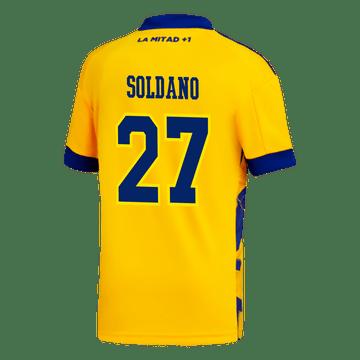 Camiseta-Adidas-3°-Equipacion-de-Juego-Boca-Jrs-20-21-Personalizado---27-SOLDANO