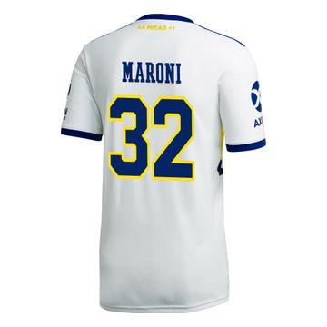 Camiseta-Alternativa-de-Juego-Boca-Jrs-20-21-Personalizado---32-MARONI