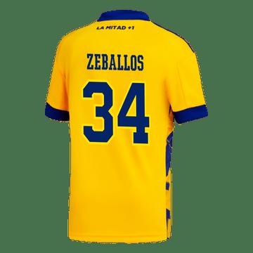 Camiseta-Adidas-3°-Equipacion-de-Juego-Boca-Jrs-20-21-Personalizado---34-ZEBALLOS