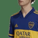 Camiseta-Titular-de-Juego-Boca-Jrs-20-21-Personalizado---3-E.-MAS