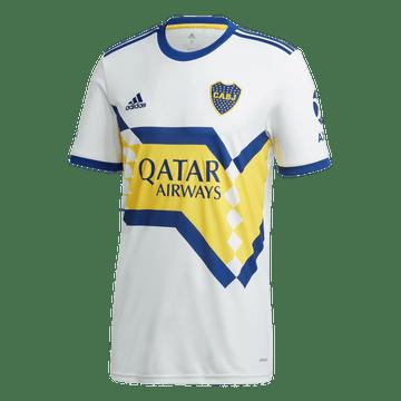 Camiseta-Alternativa-de-Juego-Boca-Jrs-20-21-Personalizado---11-SALVIO