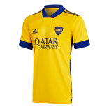 Camiseta-Adidas-3°-Equipacion-de-Juego-Boca-Jrs-20-21-Personalizado---37-SANDEZ