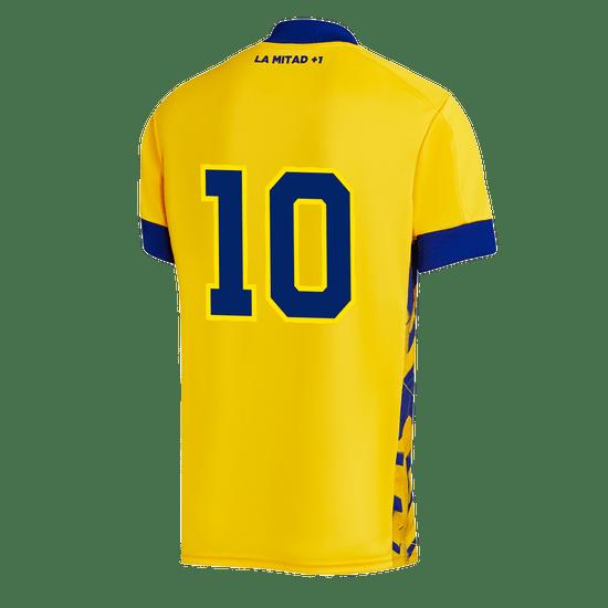 Camiseta-Mujer-3°-Equipacion-de-Juego-Boca-Jrs-20-21-Personalizado-LPF---10