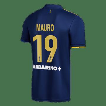Cuarta-Camiseta-Boca-Jrs-20-21---NIÑO-Personalizado---19-MAURO