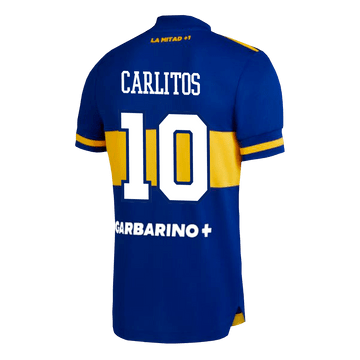 Camiseta-Authentic-Titular-20-21---HOMBRE-Personalizado---10-CARLITOS