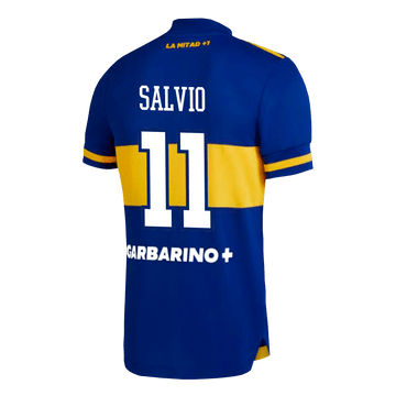 Camiseta-Authentic-Titular-20-21---HOMBRE-Personalizado---11-SALVIO
