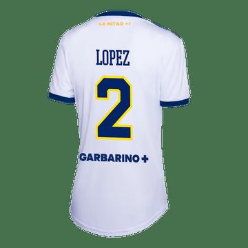 Camiseta-Alternativa-Boca-Jrs-20-21---MUJER-Personalizado---2-LOPEZ