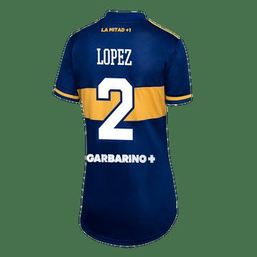 Camiseta-Titular-Boca-Jrs-20-21---MUJER-Personalizado---2-LOPEZ
