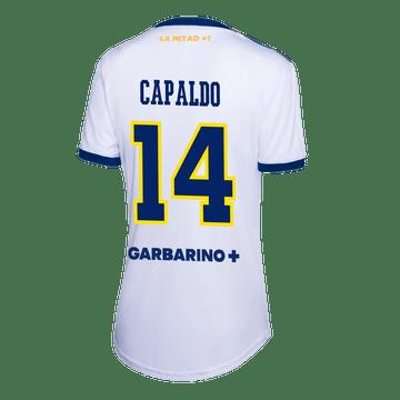 Camiseta-Alternativa-Boca-Jrs-20-21---MUJER-Personalizado---14-CAPALDO