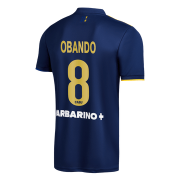 Cuarta-Camiseta-Boca-Jrs-20-21---MUJER-Personalizado---8-OBANDO