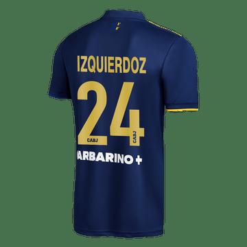 Cuarta-Camiseta-Boca-Jrs-20-21---MUJER-Personalizado---24-IZQUIERDOZ
