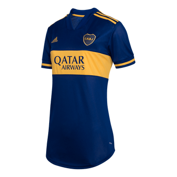 Camiseta-Titular-Boca-Jrs-20-21---MUJER-Personalizado---34-ZEBALLOS