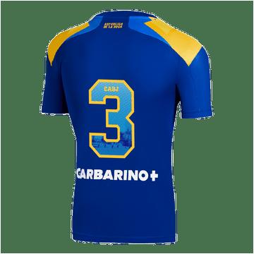 Tercera-Camiseta-Boca-Jrs-21-22---NIÑO-Personalizado---3