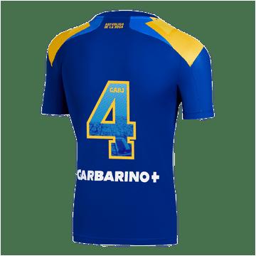 Tercera-Camiseta-Boca-Jrs-21-22---NIÑO-Personalizado---4