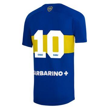 Camiseta-Titular-21-22---NIÑO-personalizado---10