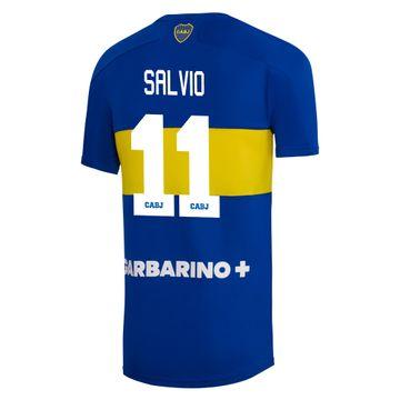 Camiseta-Titular-21-22---HOMBRE-personalizado--11-Salvio