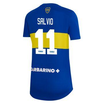 Camiseta-Titular-21-22---MUJER-personalizado---11-Salvio